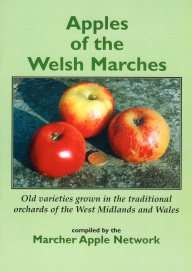 Apples of the Welsh Marches